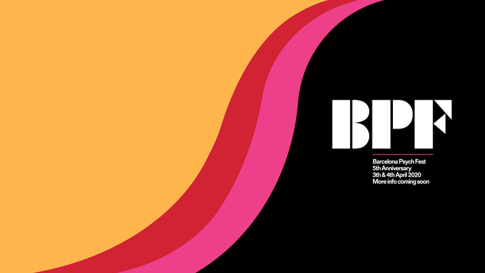 Barcelona Psych Fest 2020