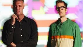 Battles estrenan nuevo single: 'Fort Greene Park'