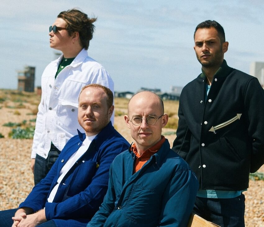 Bombay Bicycle Club (2019)