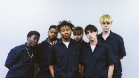 BROCKHAMPTON anuncia nuevo disco y comparte el single 'Boy Bye'