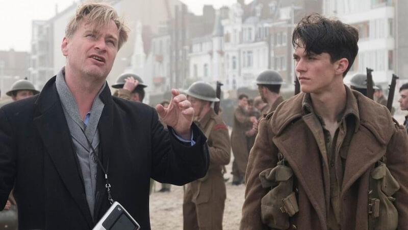 Christopher Nolan: sus películas de peor a mejor