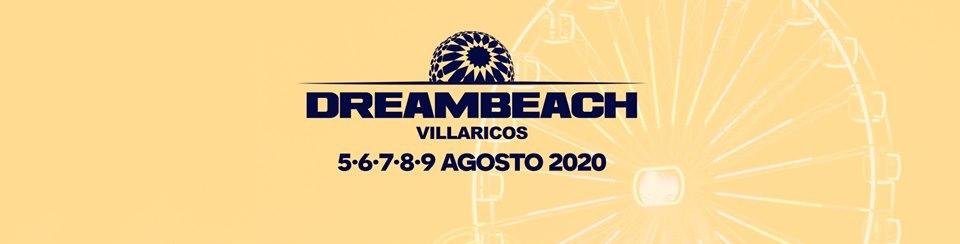 DreamBeach 2020