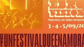 Ebrovisión 2020 anuncia fechas y una enorme sorpresa