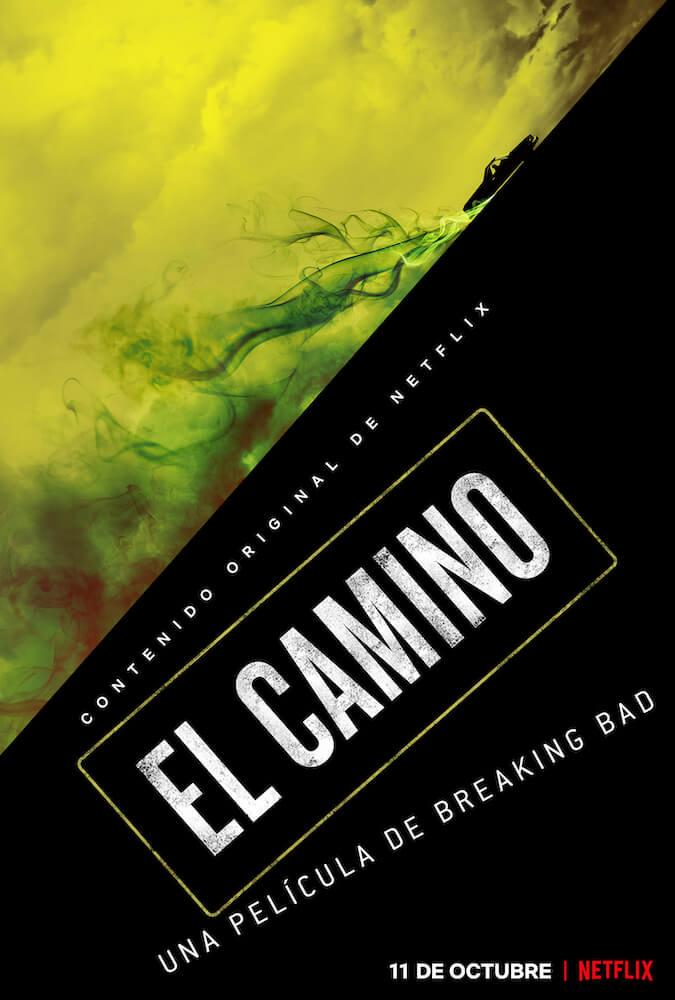 El Camino - Película de Breaking Bad