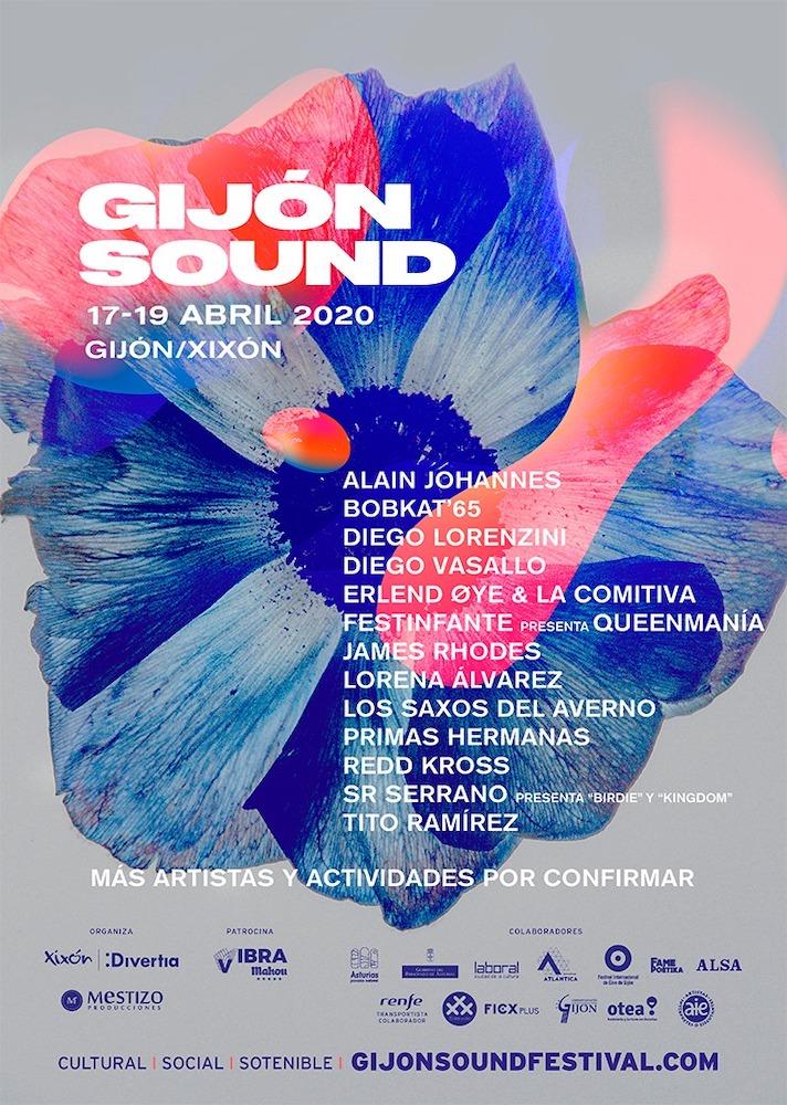 Gijón Sound Festival 2020