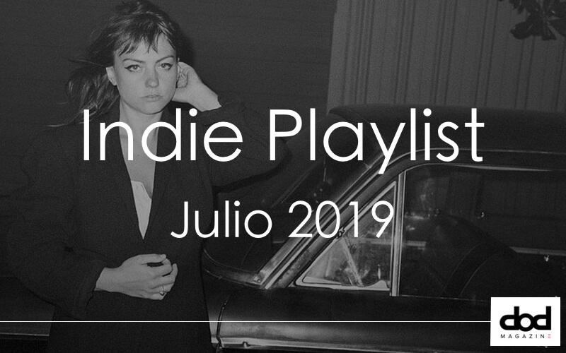 Las mejores canciones de julio de 2019 [Playlist]