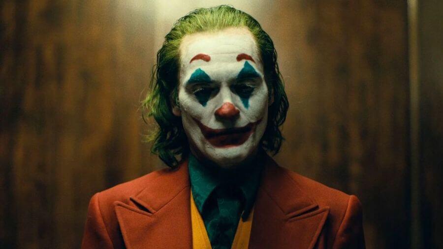 Película de Joker (2019)