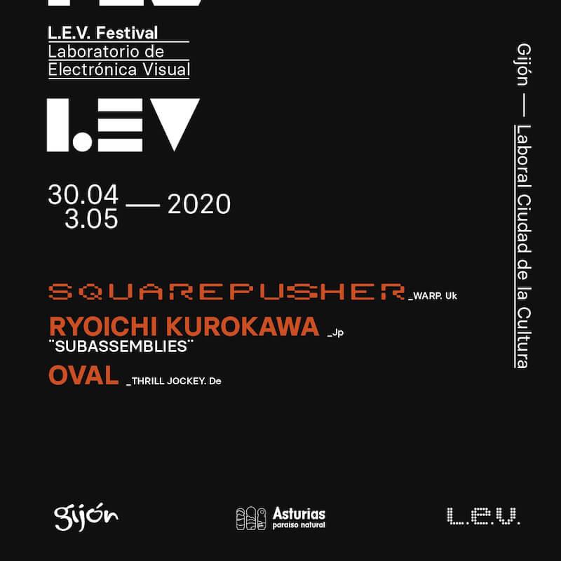 L.E.V. 2020 Gijón