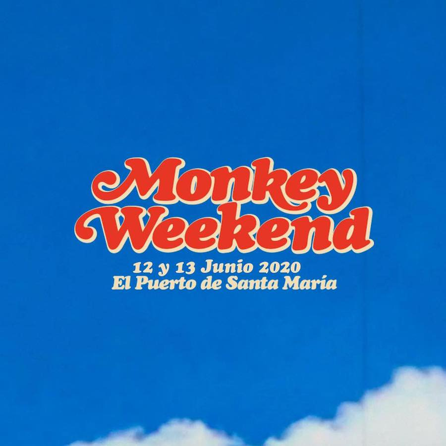 Monkey Weekend 2020