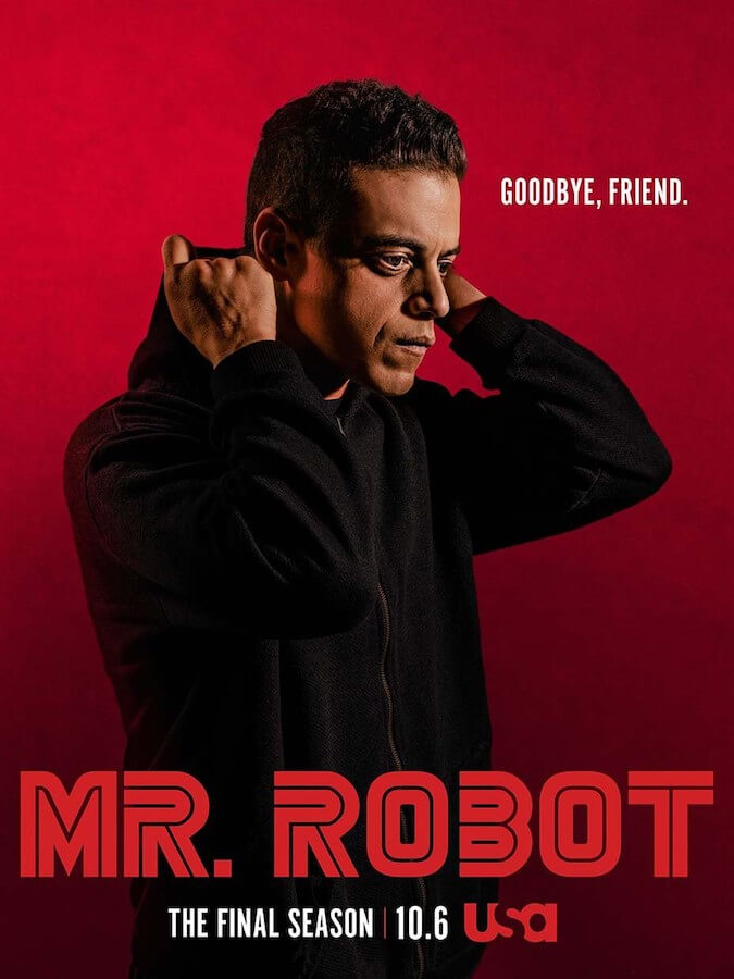 Mr. Robot - Temporada 4