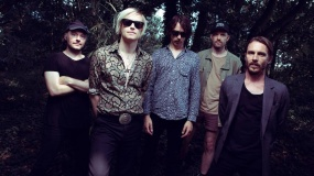 Refused regresan con el single 'Blood Red'