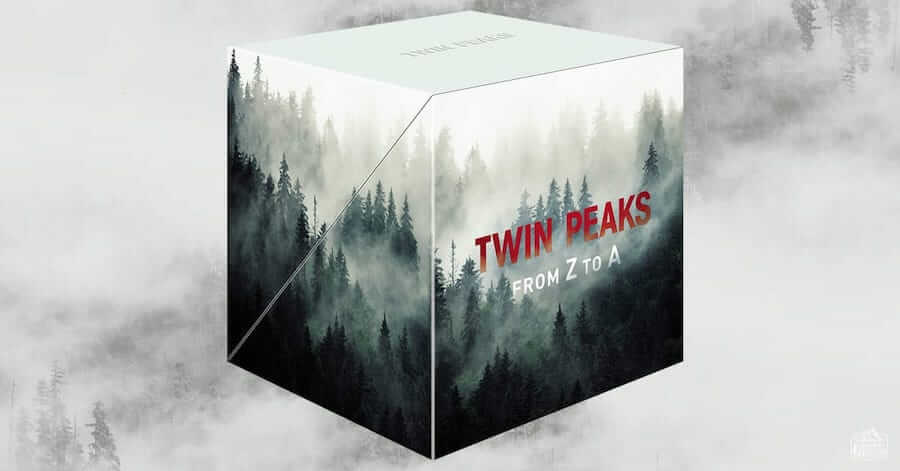 Twin Peaks: From Z to A
