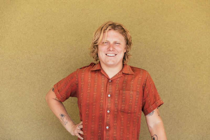 Ty Segall (2019)