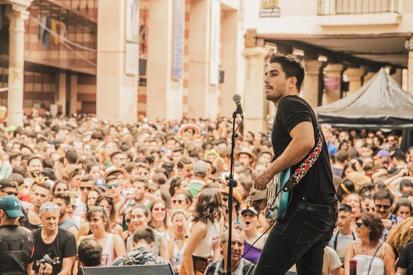 Venturi - Sonorama 2019