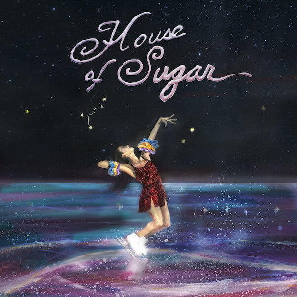 House of Sugar – (Sandy) Alex G