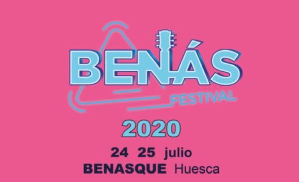 Benás Festival 2020