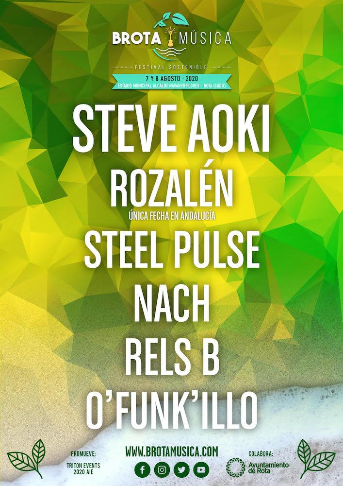 Festival Brota Música 2020