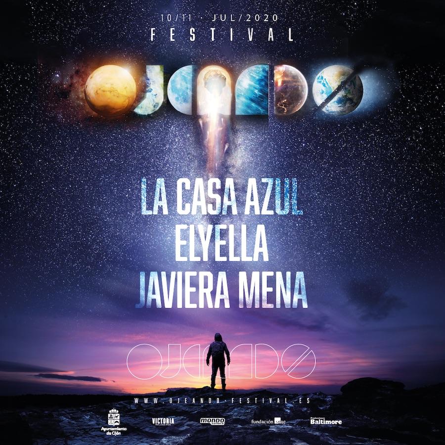 Ojeando Festival 2020
