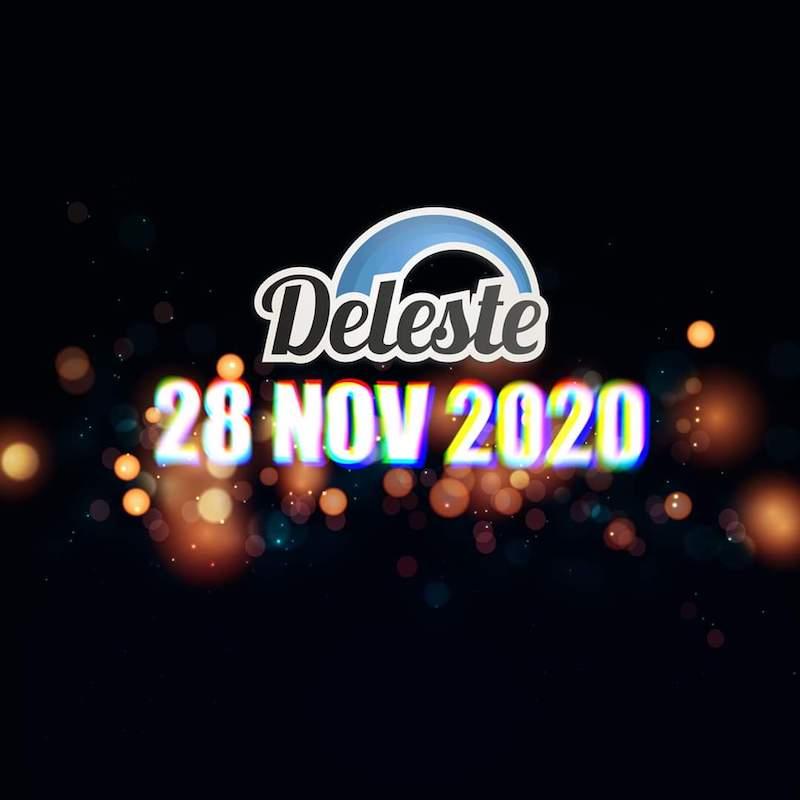 Festival Deleste 2020