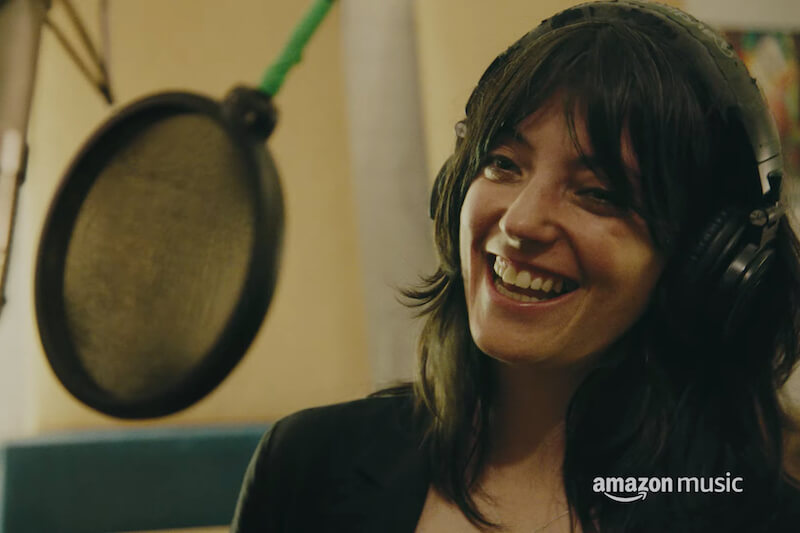 Documental Departure - Sharon Van Etten