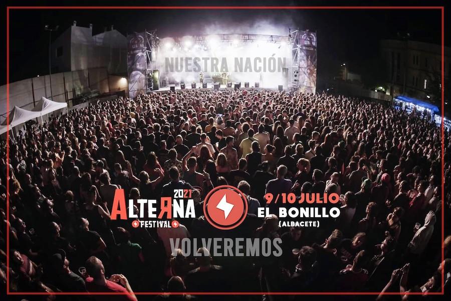 Festival Alterna 2021