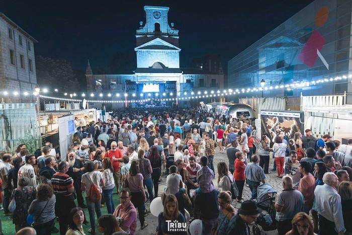 Festival Tribu 2020