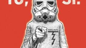 Fuerza Nueva rescata la tradición española