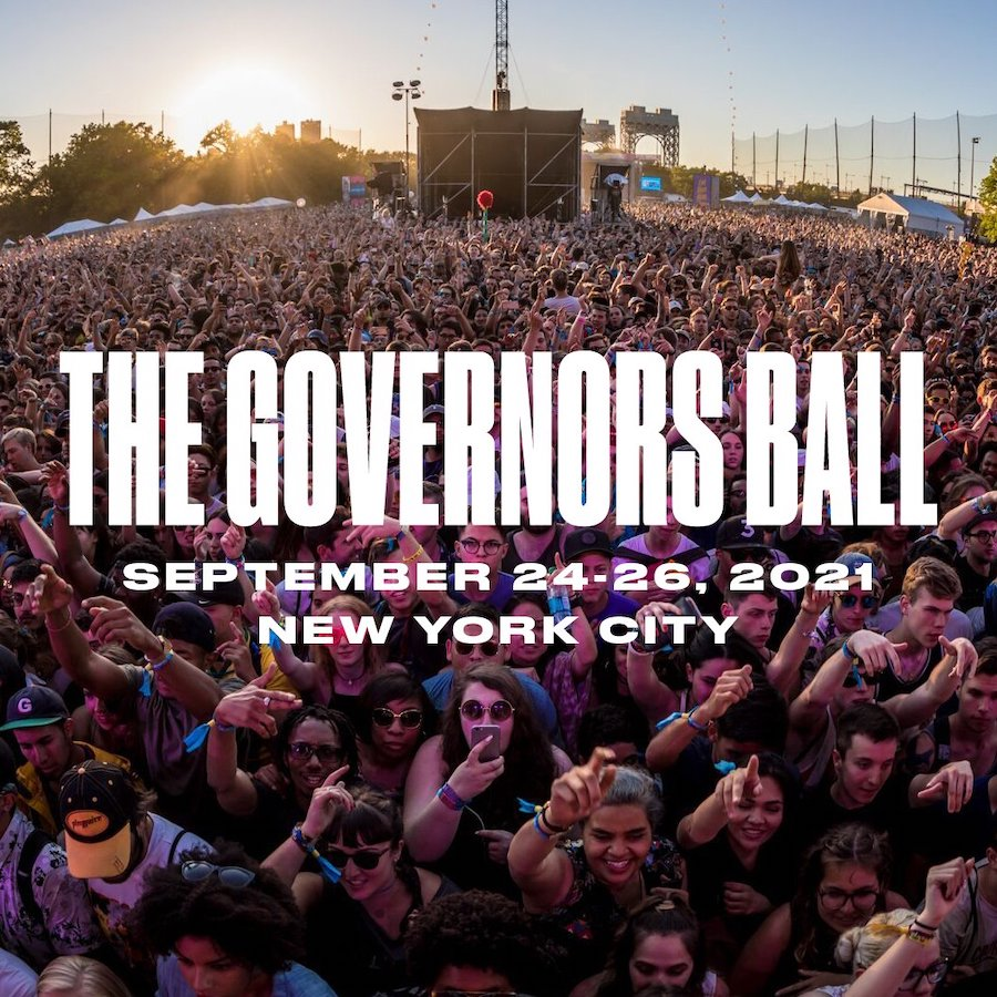 The Governors Ball Festival 2021