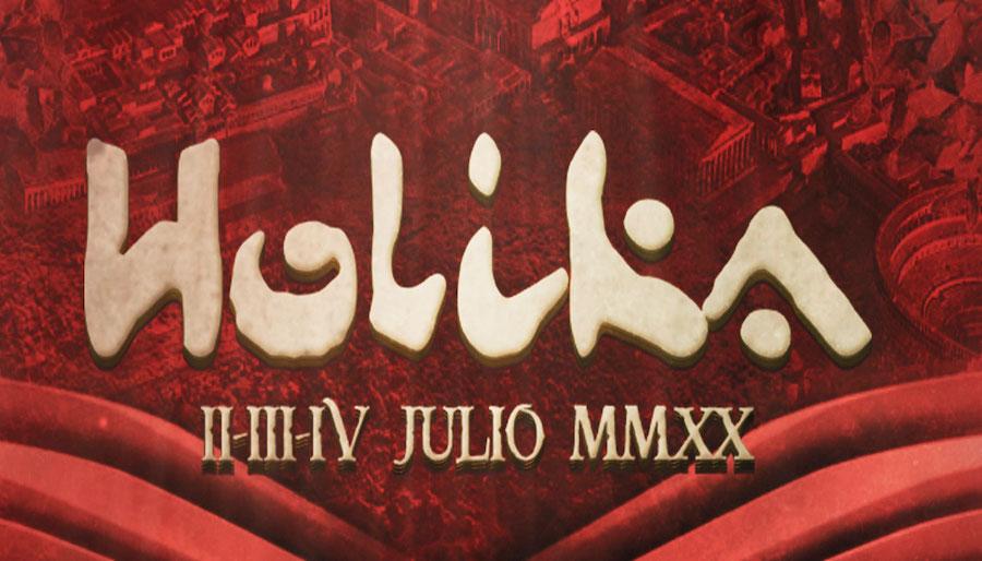 Holika Festival 2021