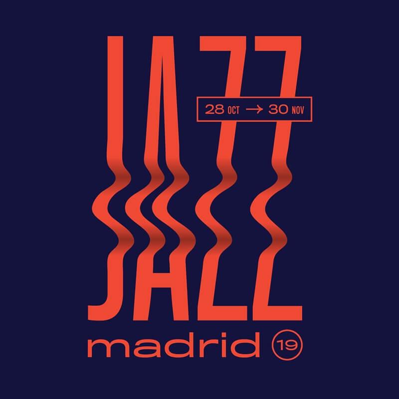 JazzMadrid 2019