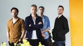 Keane actuarán en Madrid y Barcelona, en enero de 2020