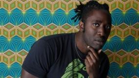 Kele Okereke de Block Party anuncia nuevo disco y comparte 'Jungle Bunny'