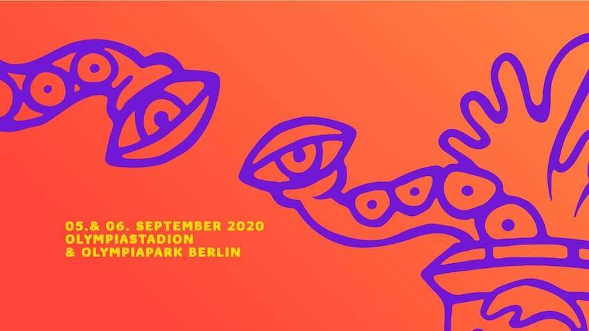 Lollapalooza Berlín 2020