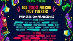 Love The Tuentis 2020, el festival que fusiona música y nostalgia