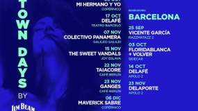 Madtown Days 2019  anuncia su programación para Madrid y Barcelona
