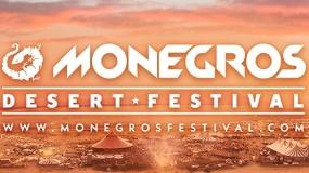 Monegros Desert Festival está de vuelta