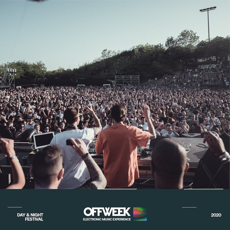 Off Week Festival 2020