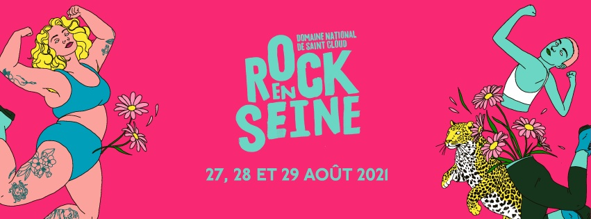 Rock en Seine 2021