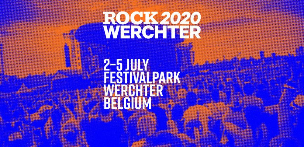 Rock Werchter 2020