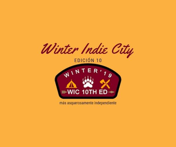 Winter Indie City 2019