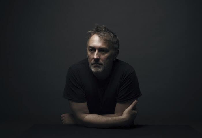 Yann Tiersen (2019)