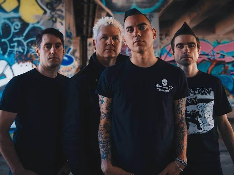 Anti-Flag (2019)