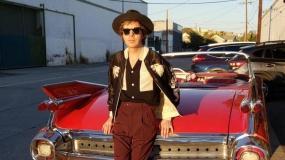 Beck estrena 'Dark Places', otro avance de Hyperspace