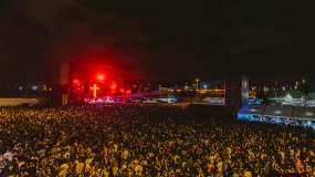 Se cancela el Download Festival Madrid 2020