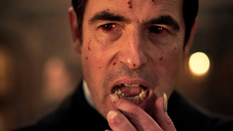 Dracula - Serie BBC