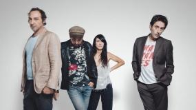 El Columpio Asesino estrena single: 'Preparada'
