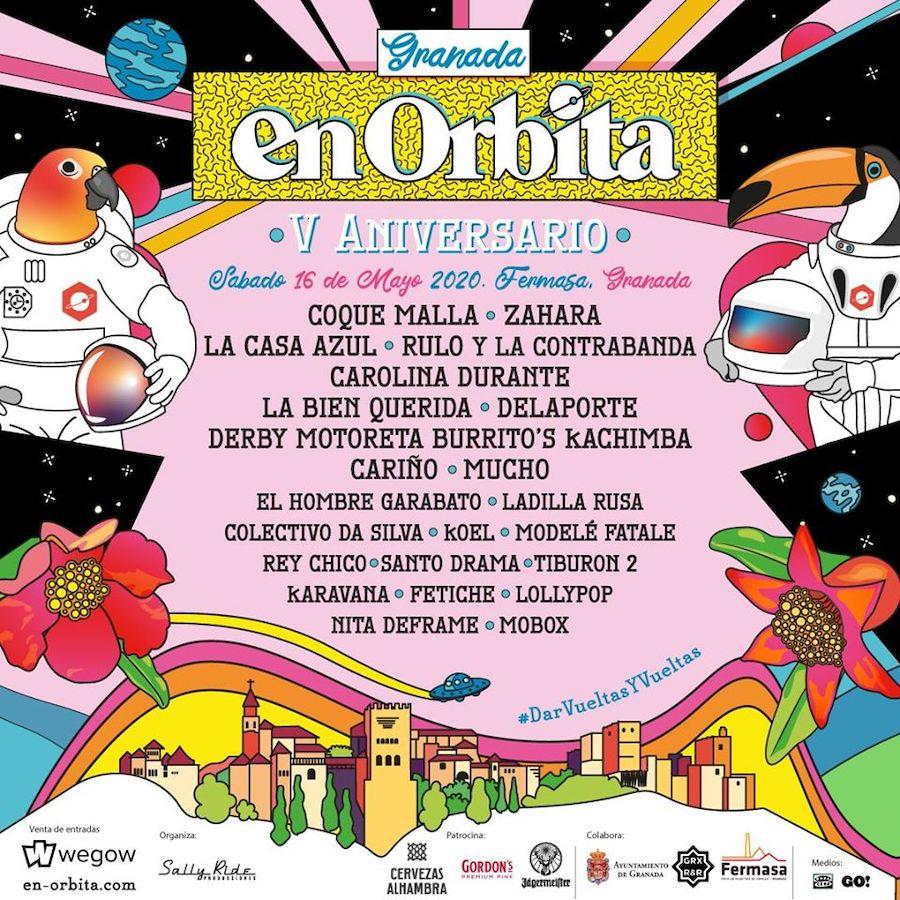 Festival En Orbita 2020