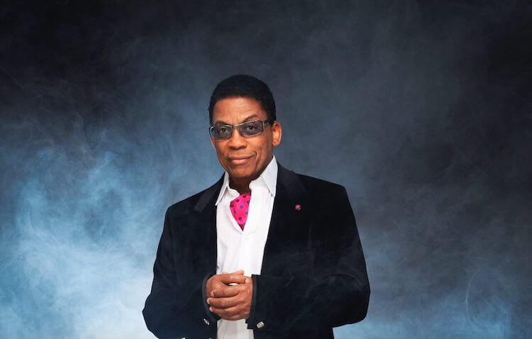 Herbie Hancock (2019)