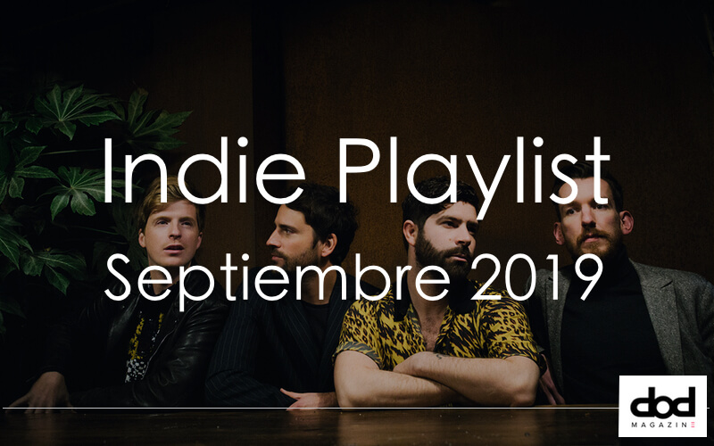 Las mejores canciones de septiembre 2019