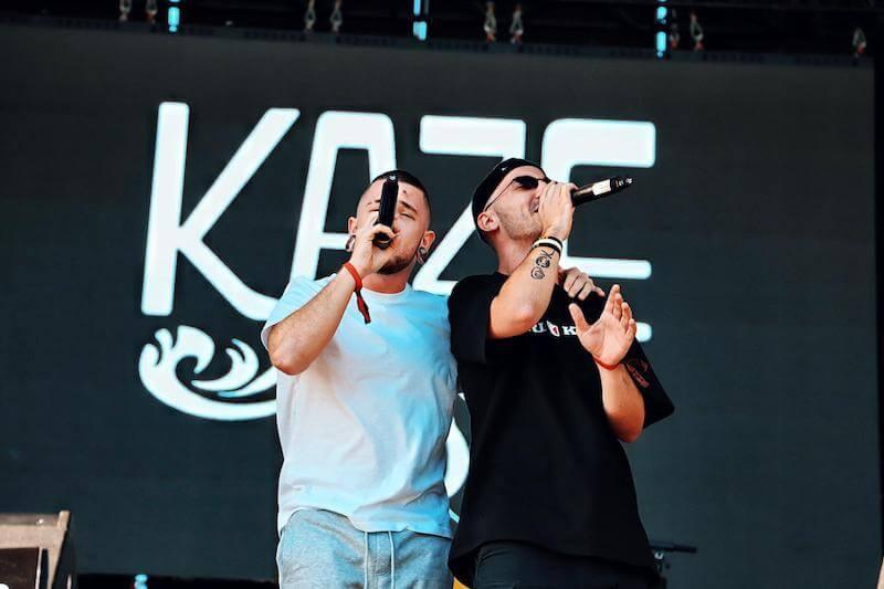 Kaze - Madrid Salvaje 2019